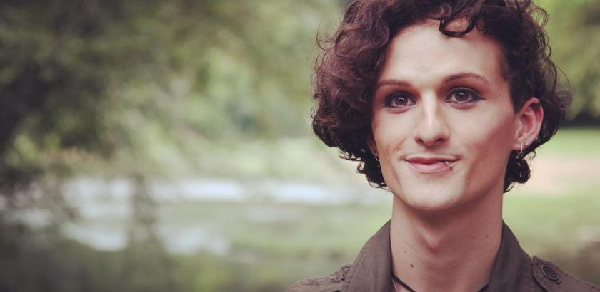 Interview with Emma Lee Dean-Dyke Troup, openly trans woman in Florence AL