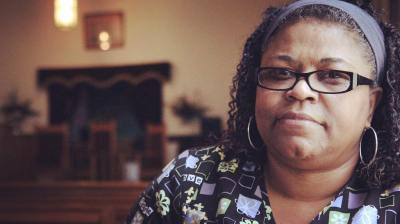 Jackie Irvin who runs an opiate addiction program at Jabbok Refuge Center Church talks to us about growing up Black in small town Tennessee, her faith, her (mostly white) clients, and racism in the South