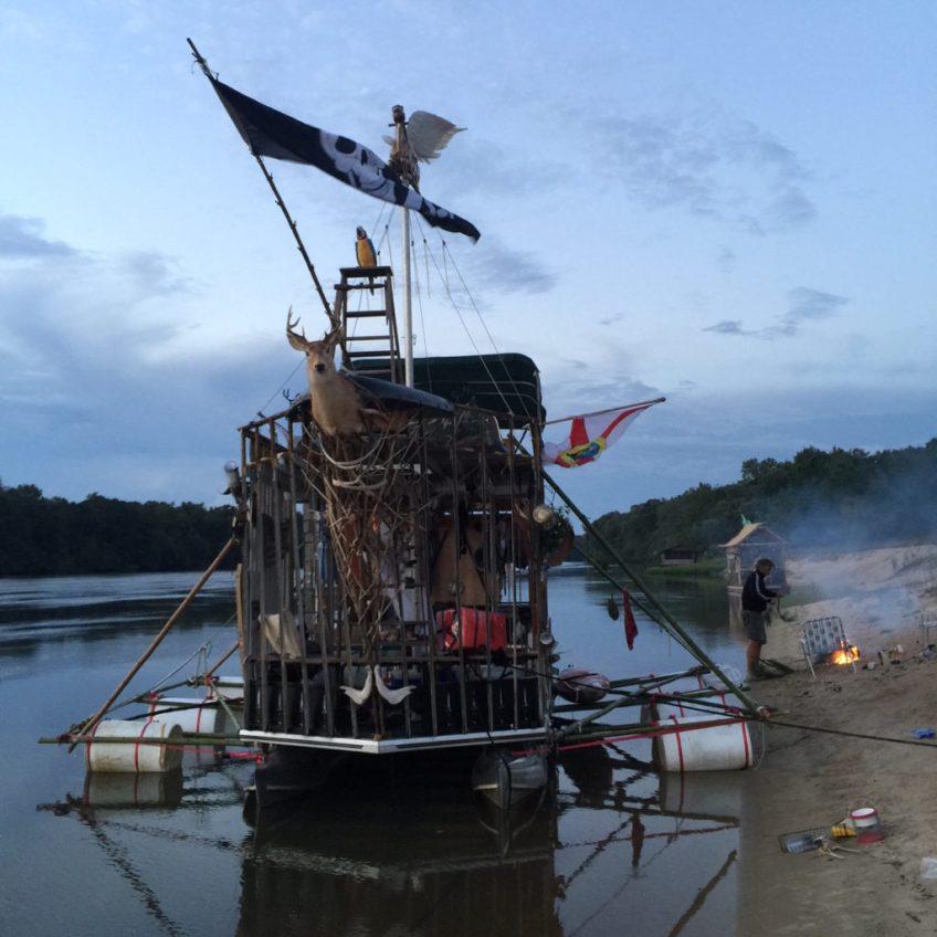Butch Anthony Boat 1