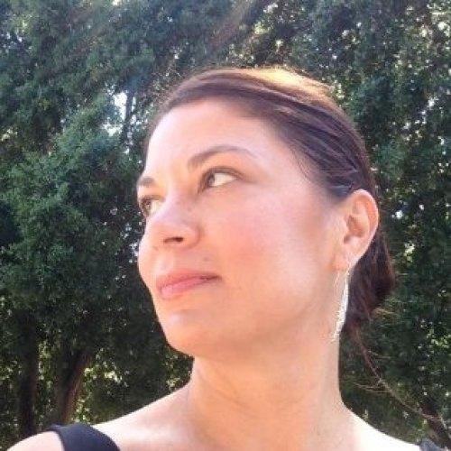Claudia Fulga