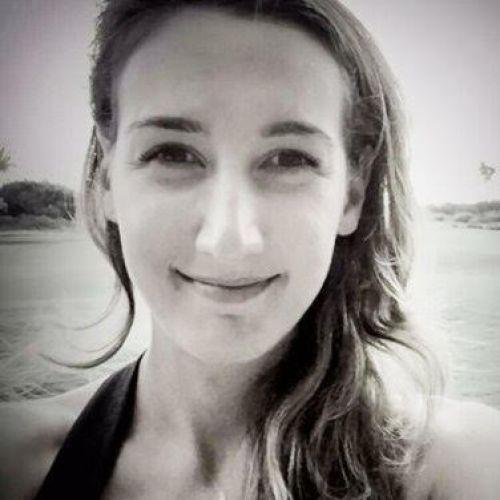 Brielle Rajkovich Hagman