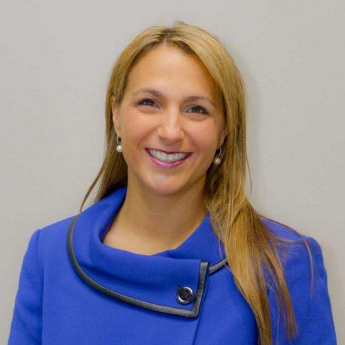 Dina Mavridis