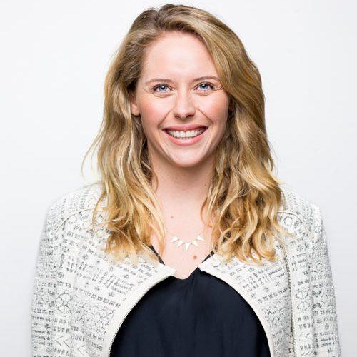 Kristin Godfrey