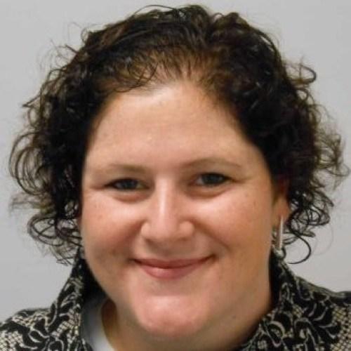 Kate Kastenbaum