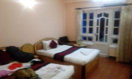 Room in KTM