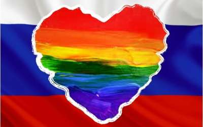 LGBTQ+ in Russia