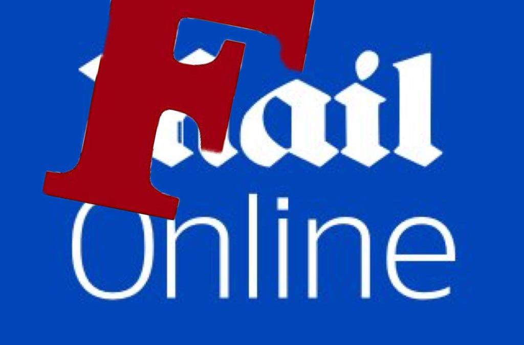 Best of Daily Fail – February