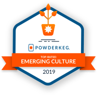 PowderKeg Emerging Culture