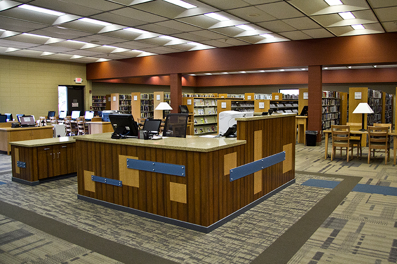 Lakeview Branch Overview