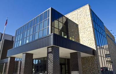 Peoria Public Library - Main Location