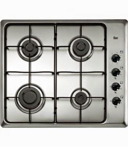 Limpiar los quemadores de una cocina de gas pepa tabero - Limpiar quemadores cocina gas ...