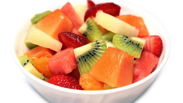 Cómo conservar la fruta cortada sin que se oxide