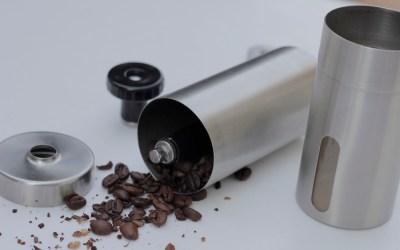 Molinillo de café de muelas o cómo conseguir auténtico sabor a café