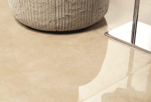 Recuperar el brillo de los suelos de m rmol o terrazo es - Como limpiar suelo porcelanico ...