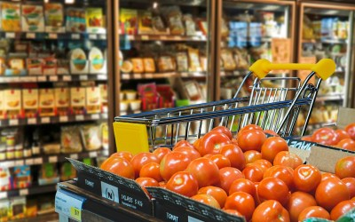 6 consejos para comer más sano y ahorrar en la compra