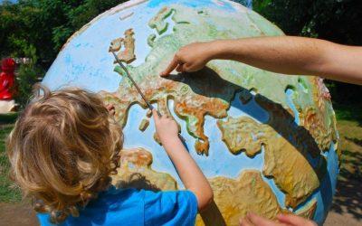 Dónde y cómo solicitar el permiso para salida de menores al extranjero.