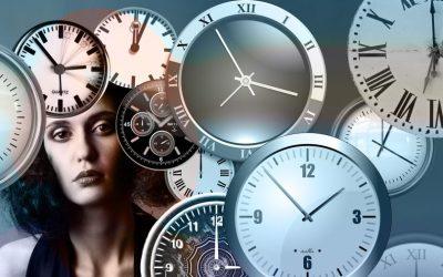 Ladrones de tiempo. 6 principales y cómo evitarlos