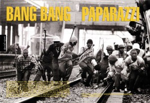 """Una revista los llamó """"Paparazzi del Bang-Bang""""... Se cabrearon."""