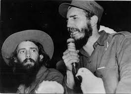 ¿Voy bien, Camilo...? / Vas bien, Fidel