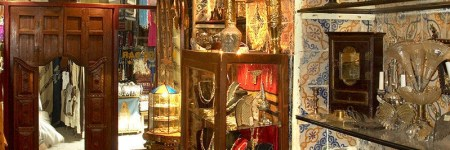 Tienda bazar