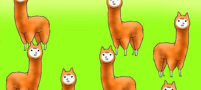 Alpaca Evolution Begins Android Alpaca Evolution Begins_6