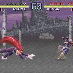Galaxy Fight: Universal Warriors Neo Geo CD Galaxy Fight: Universal Warriors_15