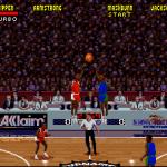 NBA Jam Tournament Edition SNES  El consejo