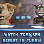 Talking Tom & Ben News iPad Talking Tom & Ben News_1