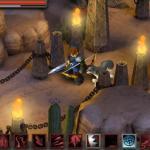 Battleheart Legacy iPad Battleheart Legacy_0