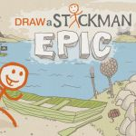 Draw a Stickman: EPIC iPhone Draw a Stickman: Epic_0
