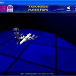 Tek-Kids Flash-Ops: Mission: Sky Fortress Windows  Scramble a tu luchador jet