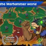 Warhammer: Doomwheel iPad Warhammer: Doomwheel_5