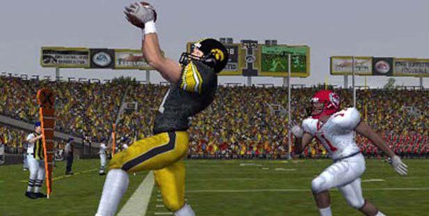 NCAA Football 2004 Xbox NCAA Football 2004_2