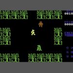 The Lands of Havoc Commodore 64  Deshagámonos de los Señores Oscuros.