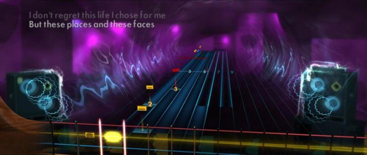 Rocksmith 2014 Edition: Remastered - Daughtry: Home Xbox One Rocksmith 2014 Edition: Remastered - Daughtry: Home_4