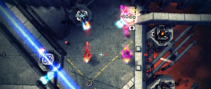 Sky Force: Anniversary PlayStation 3 Sky Force: Anniversary_23