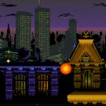Spider-Man SNES La ciudad está en llamas! tipo de....