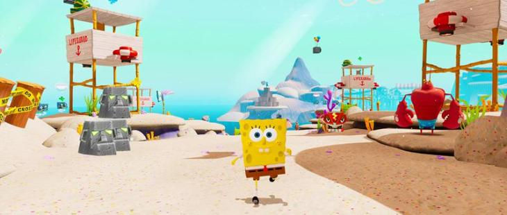 SpongeBob SquarePants: Battle for Bikini Bottom - Rehydrated Stadia SpongeBob SquarePants: Battle for Bikini Bottom - Rehydrated_10