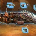 Sandstorm: Pirate Wars iPad Sandstorm: Pirate Wars_1