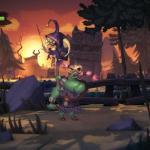 Zombie Vikings PlayStation 4 Zombie Vikings_1