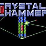 Crystal Hammer Amiga Pantalla de título