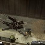 Killzone: Liberation PSP  en alguna misión necesitas configurar C4 para explotar objetos.