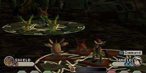 Jade Cocoon 2 PlayStation 3 Jade Cocoon 2_1
