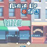 Ninja UP! Android  Me han cortado las palas del rotor.
