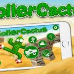Roller Cactus 3D iPad Roller Cactus 3D_6