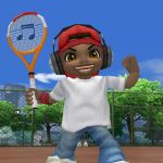 Hot Shots Tennis PlayStation 2 Hot Shots Tennis_28