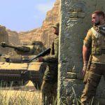 Sniper Elite III: Afrika Xbox One Sniper Elite III: Afrika_8