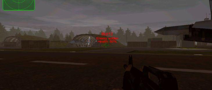 US Special Forces: Team Factor Windows  intercambio de fuego clásico