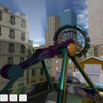 Funfair Ride Simulator 3: Ride Pack 5 Macintosh Funfair Ride Simulator 3: Ride Pack 5_1