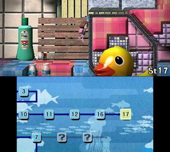 Yumi's Odd Oddysey PS Vita Yumi's Odd Oddysey_6